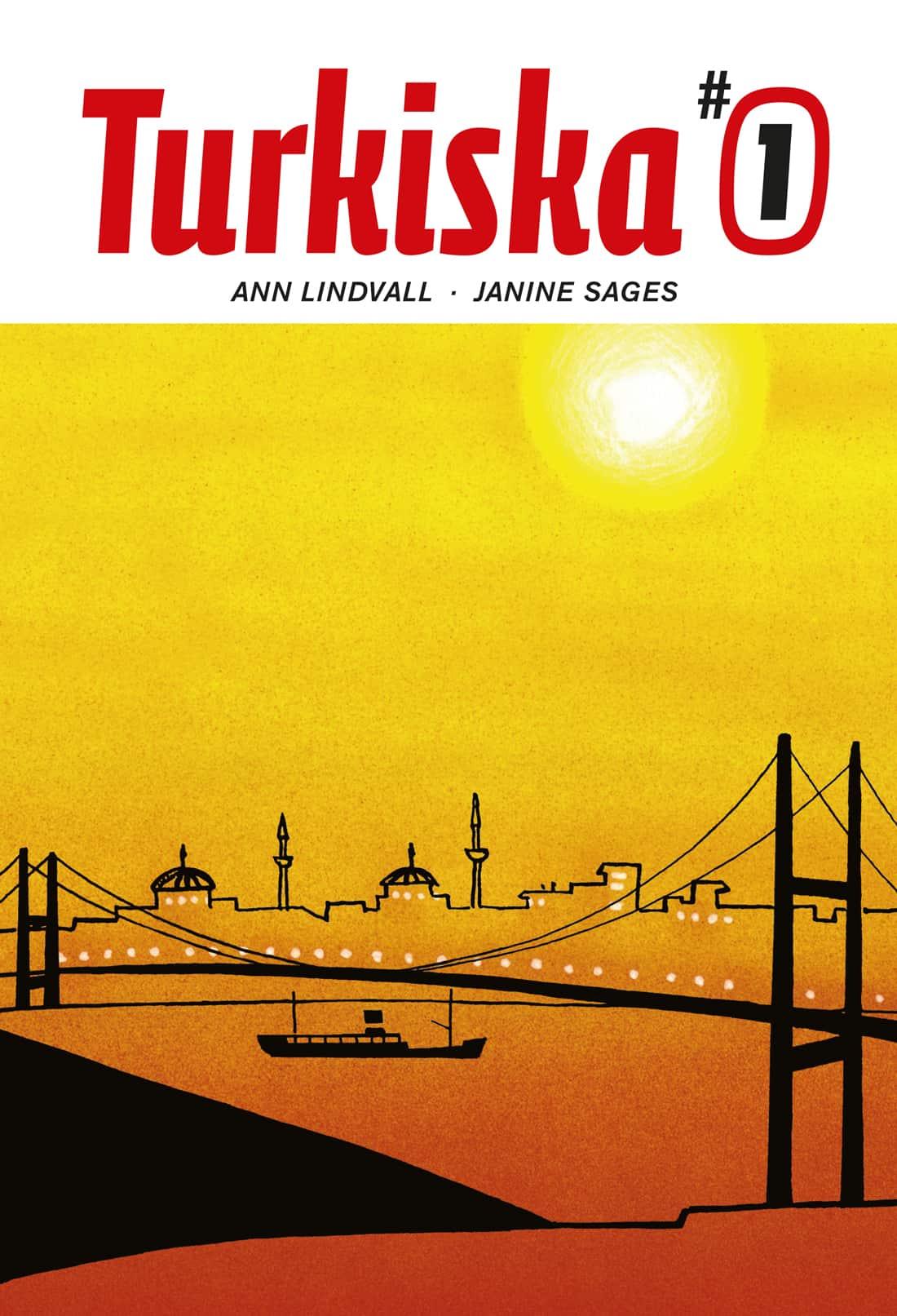Turkiska 1