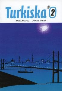 Turkiska 2